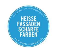 Stirner+Stuckateur+Logo