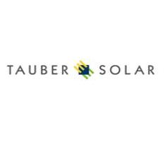 Tauber_Solar