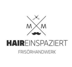 Haireinspaziert