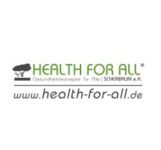 Healt for all